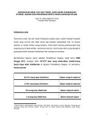 1 KEDUDUKAN ANAK TAK SAH TARAF - Jabatan Kemajuan Islam ...