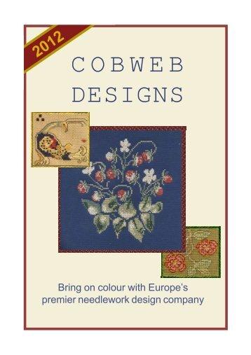 Arts & Crafts Mackintosh Arts & Crafts William ... - Cobweb Designs