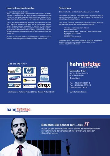 download (500 kb) - hahninfotec