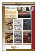Katalog - Classic Stone 2010 - Solistone.eu - Page 4