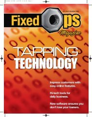 December 2006 Issue.pdf - Fixed Ops
