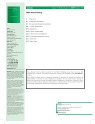 EHDN Annual Meeting Contents - AICH Roma