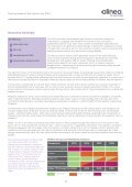 alinea Staying ahead of the market July 2014 - Page 3