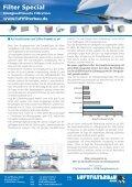 Info energieeffiziene Filtration - HS Luftfilterbau GmbH - Page 3