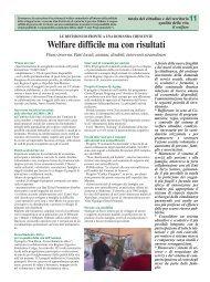 Bilancio fine mandato 3a - Comune di Genova