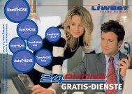 Bedienungsanleitung - pdf (318.54 KB) - Liwest