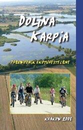 Dolina Karpia - Towarzystwo na rzecz Ziemi