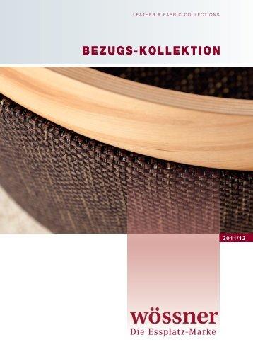 Scheuertouren Magazine