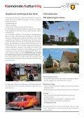 Gewerbe-Gemeinde-KulturInfo - Gewerbeverein Möhlin und ... - Seite 5