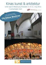 03maj2012 kinas kunst og arkitektur.indd - Mangaard Travel Group