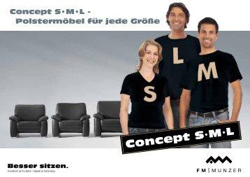 Concept S - Möbel Ulrich