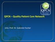 QPCN – Quality Patient Care Network