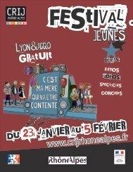 Dossier de presse_festival.pdf - centre ressources information ...