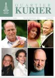 4. Quartal 2013 - Carl-Toepfer-Stiftung
