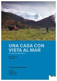 UNA CASA CON VISTA AL MAR - Trigon-Film