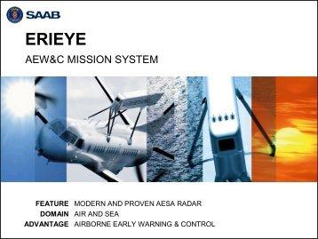 ERIEYE 5-slide (pdf) - Saab