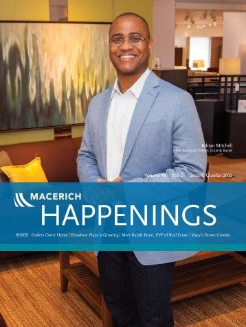 Download Happening PDF - Macerich