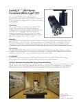 LumeLEX™2024 - Lighting Services Inc - Page 2