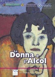 La Donna e l'Alcol - Dronet