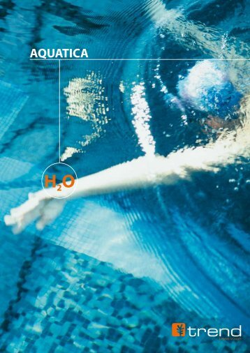 AQUATICA - Butterfly Trading