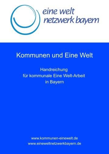 Download als PDF - Kommunen - Eine Welt