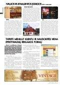 Restoranų verslas 2007/5 - Page 6