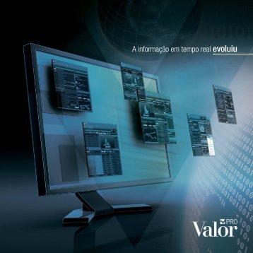 Folder Valor PRO