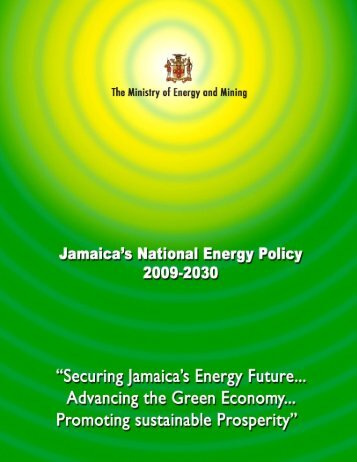 june 24, 2009 - Ministry of Energy