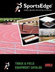 Track and Field Equipment Catalog - SportsEdge