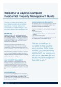Guide to Property Management - Page 2