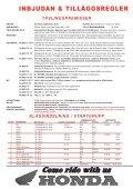 24 - 25 - 26 Sep - Ränneslättsloppet - Page 2