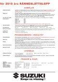 24 - 25 - 26 Sep - Ränneslättsloppet - Page 3
