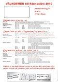 24 - 25 - 26 Sep - Ränneslättsloppet - Page 4