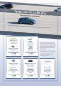 Automotive and Components Global Report — 2010 - IMAP - Page 2