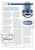 Automotive and Components Global Report — 2010 - IMAP - Page 4
