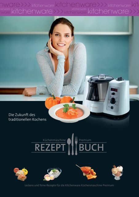 rezept buch - Singer