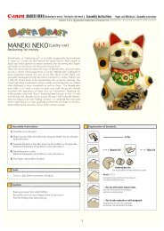 MANEKI NEKO(Lucky cat)