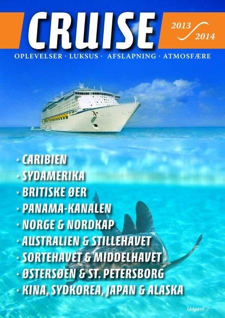 Cruise - SeaDane Travel