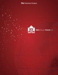 Fire Protection Brochure - OCV Control Valves