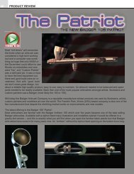 patriot 2 (pdf) - Badger Airbrush