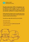 erectile dysfunction (ed) information - Western Health and Social ... - Page 2