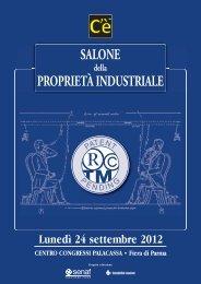 Lunedì 24 settembre 2012 - Senaf