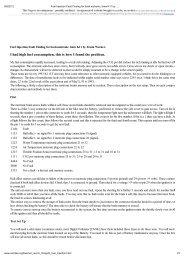 Fuel Injection Fault Finding for bosh motronic, bmw K11 ... - K100.biz