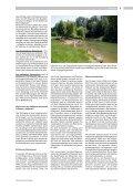 Wasserwirtschaft in Bayern - aktuelle Herausforderungen - Seite 5