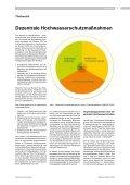 Wasserwirtschaft in Bayern - aktuelle Herausforderungen - Seite 7