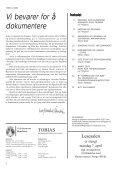 1/2003 Bevares eller kasseres? - Byarkivet - Page 2