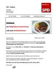 Einladung als PDF-Download - Herzlich willkommen auf der ...