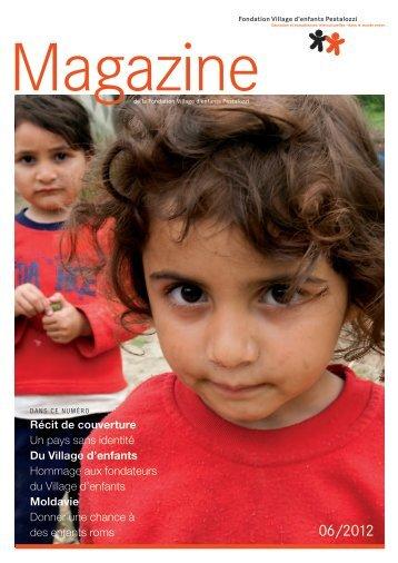 Magazine 06/2012 (PDF)