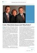 Landeskrankenhaus - LKH-Univ. Klinikum Graz - Seite 3