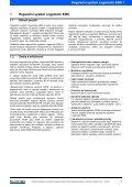Projekční podklady Modulární regulační systém ... - Buderus - Page 5